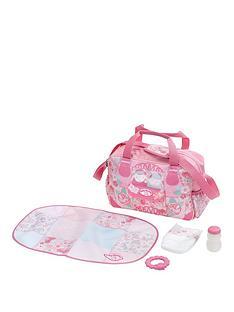baby-annabell-baby-annabellreg-changing-bag