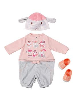 baby-annabell-baby-annabellreg-deluxe-casual-day-set