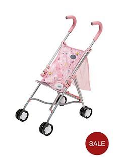 baby-born-strollernbspon-the-go