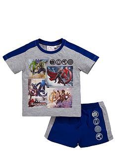 marvel-avengers-tee-and-short-set