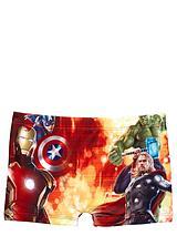 Boys Avengers Swim Trunks