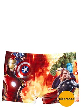 marvel-boys-avengers-swim-trunks