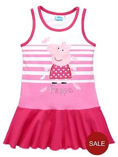peppa-pig-girls-stripe-dress