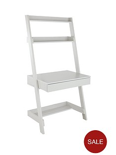 metro-ladder-shelfnbspwith-desk