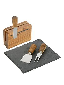 arthur-price-slate-cheese-board-and-knife-set