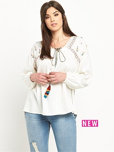 so-fabulous-embroidered-tasselnbspblouse