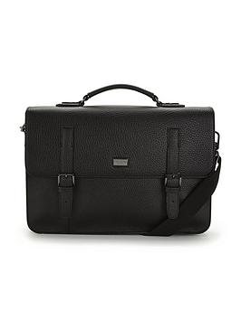 ted-baker-pebble-grain-satchel