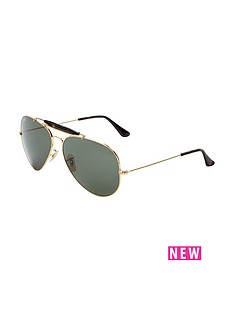 ray-ban-origins-aviator-mens-sunglasses