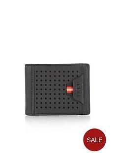 luke-luke-perforated-leather-wallet
