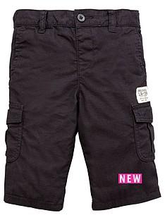 ladybird-boys-ripstopnbspcargo-shorts