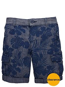 ladybird-boys-cargo-shorts