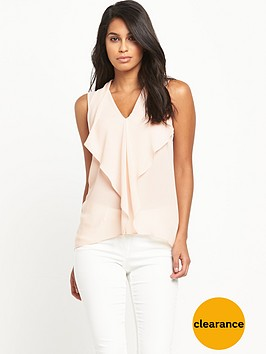 v-by-very-waterfall-front-blouse