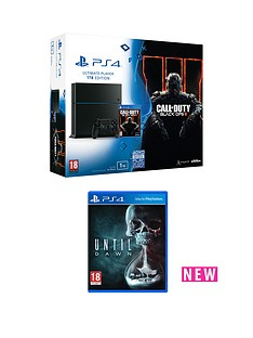 playstation-4-ps4-1tb-with-call-of-duty-black-ops-3-and-until-dawn