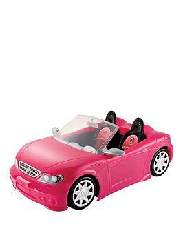 barbie-glam-convertible