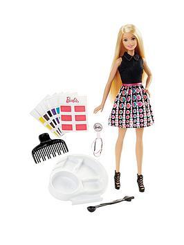 barbie-mix-n-colour-doll