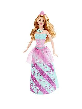 barbie-princess-candy-fashion