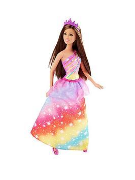 barbie-princess-rainbow-fashion