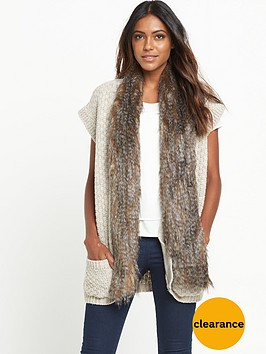 v-by-very-removable-faux-fur-trim-gilet