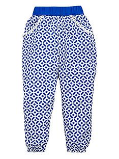 ladybird-girls-printed-travellers-pants