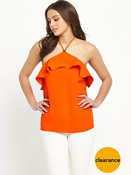 v-by-very-frill-halter-neck-topnbsp
