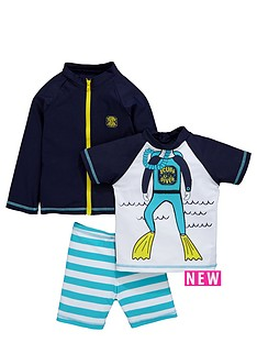 ladybird-toddler-boys-3pc-diver-sunsafe