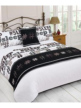 hashtag-bed-in-a-bag-blackwhite