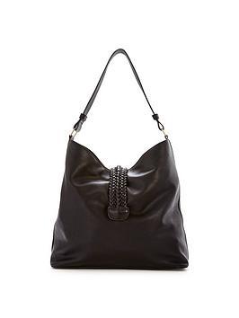 v-by-very-weave-detail-hobo-bag