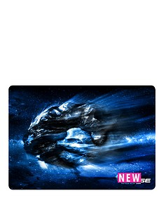roccat-roccat-sense-meteor-blue-2mm-high-precision-pc-gaming-mousepad