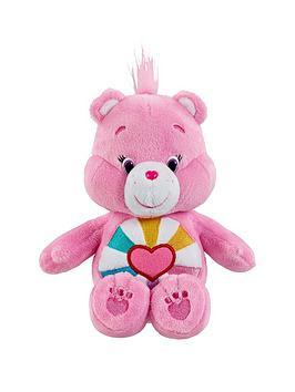 care-bears-beannbspbag-plush-hopeful-heart-amp-bedtime-bear-twin-pack