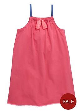 ladybird-girls-pink-jersey-maxi-dress