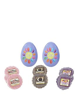 yankee-candle-wax-melt-easter-egg-collection