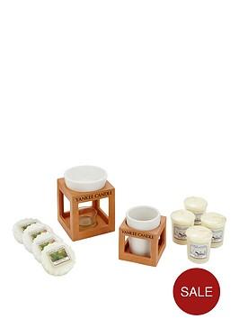 yankee-candle-10-piece-set