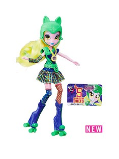 my-little-pony-my-little-pony-equestria-girls-lemon-zest-sporty-style-roller-skater-doll