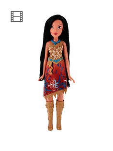 disney-princess-royal-shimmer-pocahontas-doll