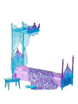 disney-frozen-icicle-canopy-bed-set