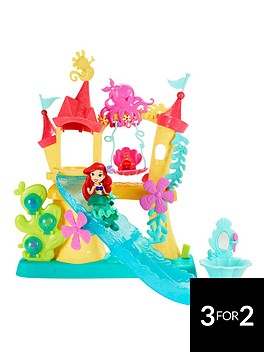 disney-princess-little-kingdom-ariels-sea-castle