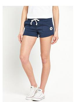 converse-core-fleece-short