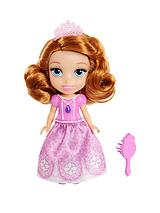 Sofia the First 6 inch Doll in Pink Dress