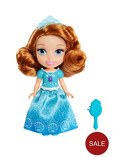 sofia-the-first-sofia-the-first-6-inch-doll-in-blue-dress