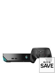 alienware-steam-machine-intelreg-coretrade-nbspi5-8gb-ram-1tb-hard-drive-gaming-pc-desktop-base-unit-with-nvidia-2gb-gtx-graphics