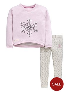 skechers-girls-snowflake-sweater-and-joggers-set-2-piece