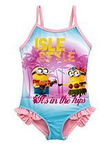 Girls Hula Swimsuit