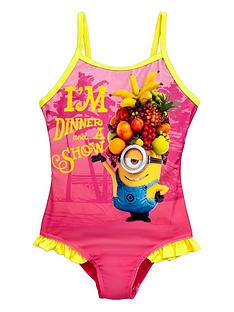 minions-girls-swimsuit