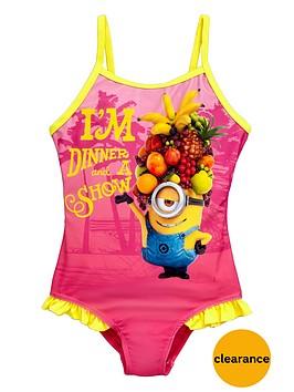 minions-girls-swimsuit