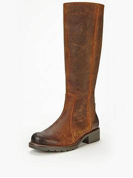 Clarks Orinoco EaveKnee Boot