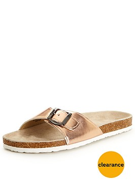 v-by-very-carlton-footbed-sandal-colour-rose-gold