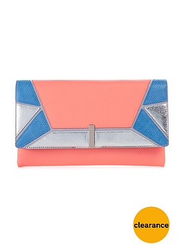 patchwork-clutch