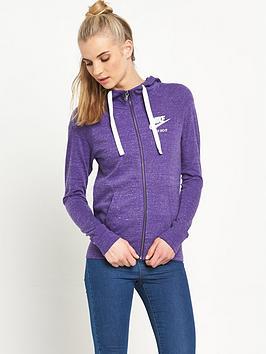 nike-gym-vintage-fz-hoodie