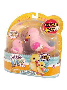 little-live-pets-duck-and-baby-waddle-fa