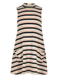 river-island-girls-knitted-stripe-swing-dress